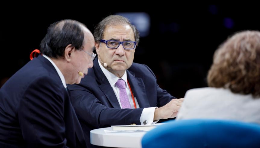 La presidencia argentina del G-20, unaoportunidad