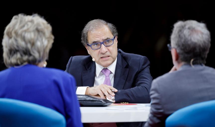 La cumbre del G20 y la presidencia argentina:Reclaman achicar la brecha entre países desarrollados yemergentes